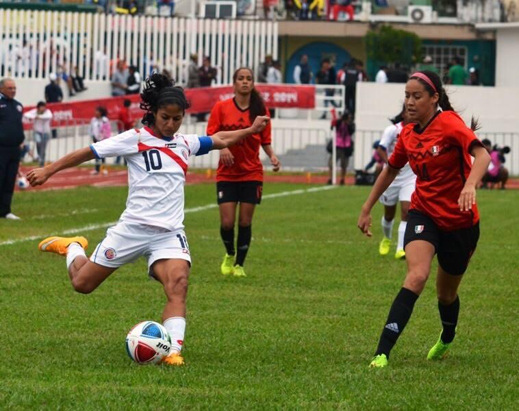 Aunque lucharon durante todo el partido, la última jugada fue crucial para definir el partido.