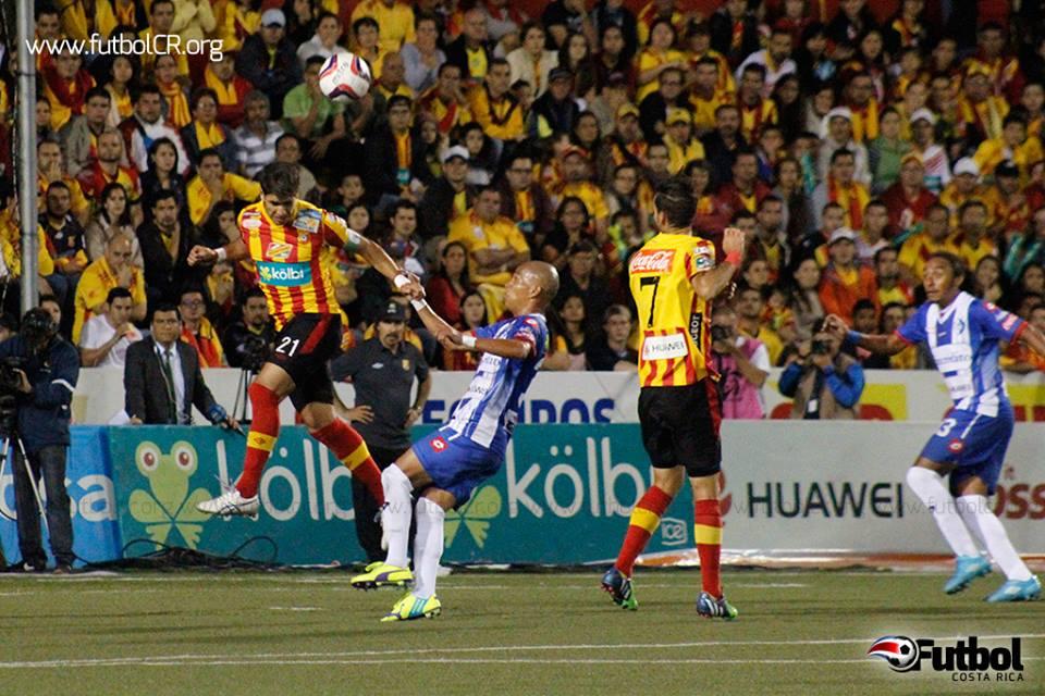 A pesar de los dos tiros a marco por parte de los brumosos, no le fue suficiente para obtener los 2 goles que necesitaba Cartaginés para lograr el gane.