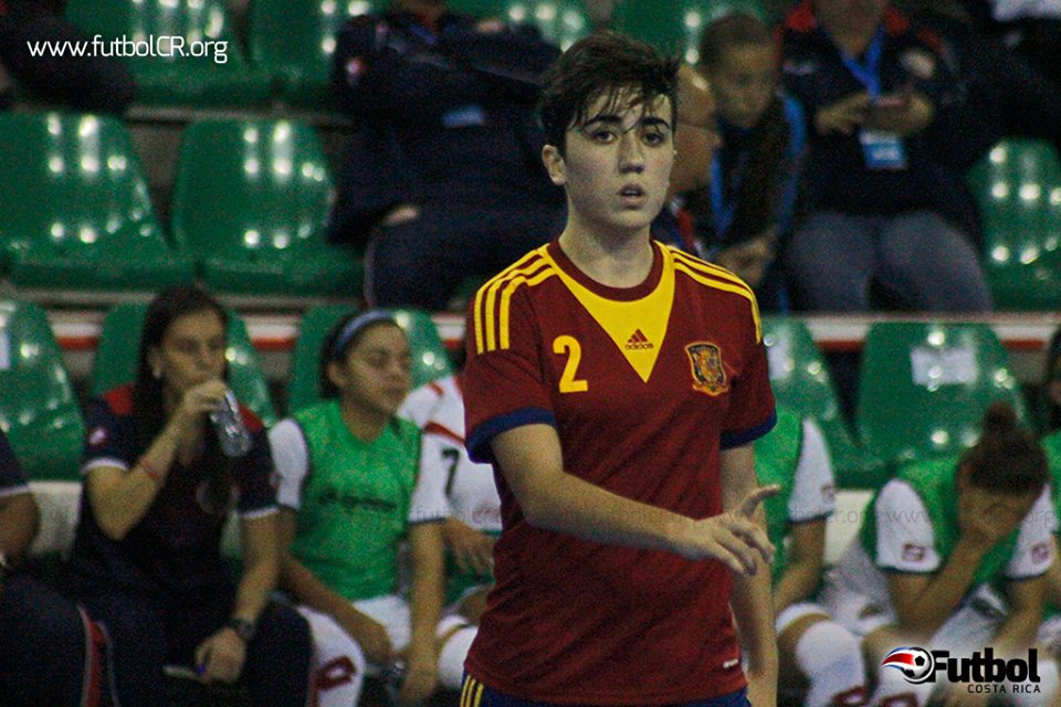 Con siete goles realizados, Vanessa Sotelo es la goleadora del certamen.