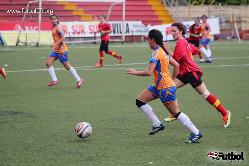 Arenal Coronado y el CS Herediano Femenino fueron grandes animadoras en la liga anterior y buscarán continuar su buena participación.
