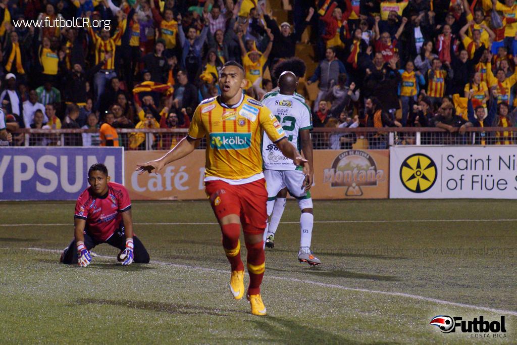 Lagos, junto a Hansen, Ruiz y Núñez comandarán el ataque del 'Team' Foto: Adrián Escalante.