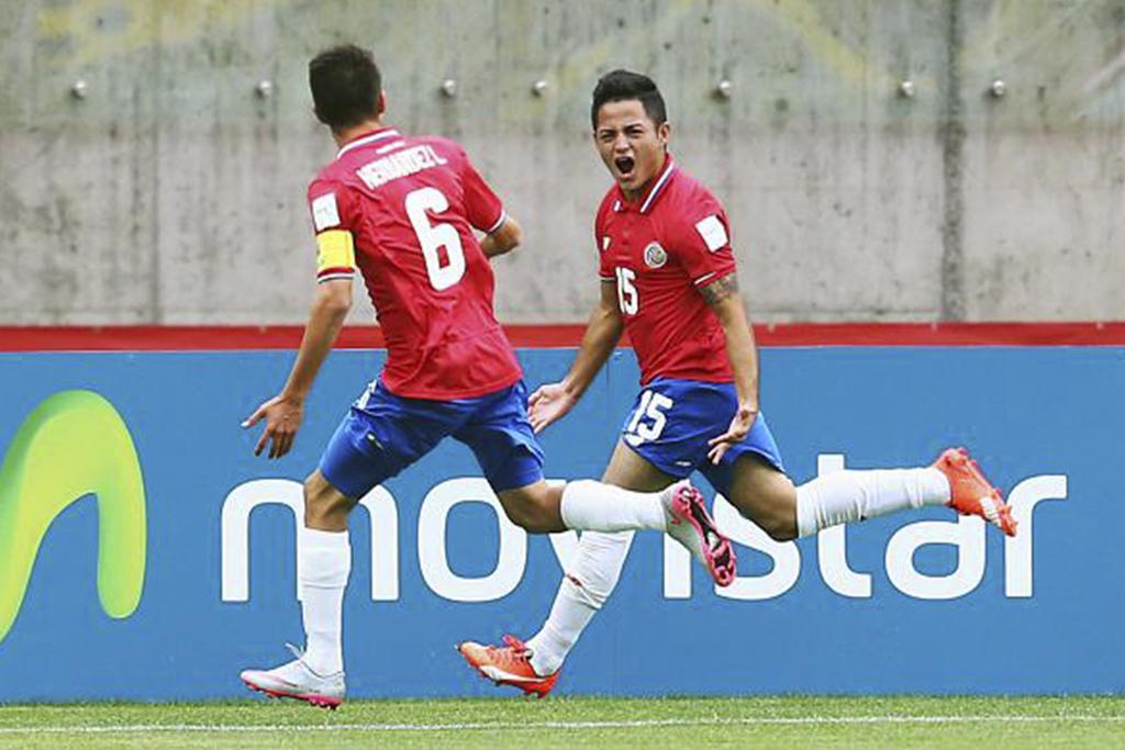 De los tres clasificados en el grupo F, solo Costa Ricas sigue vivo en este mundial. Foto: NBC Deportes