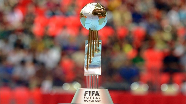 En total doce países luchan por ser sede de este mundial. Foto: Prensa Fedefutbol.