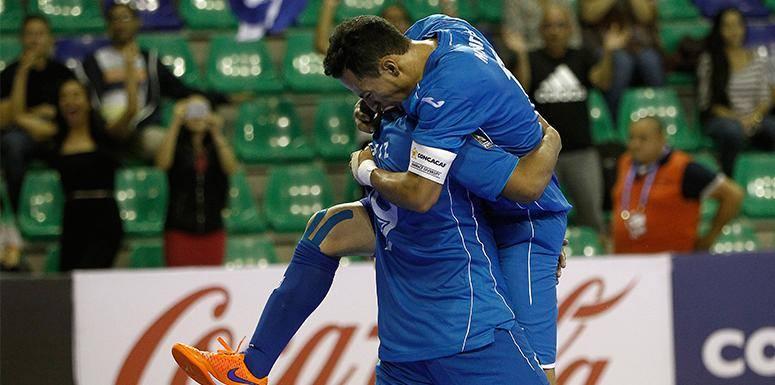A mejorar. Los hondureños buscarán superar esta instancia. Foto: CONCACAF