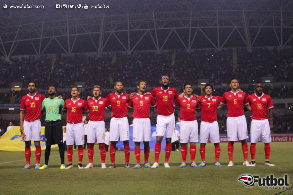 Rodaje internacional. La mayoría de los seleccionados nacionales tienen experiencia en el extranjero. Foto: Steban Castro.