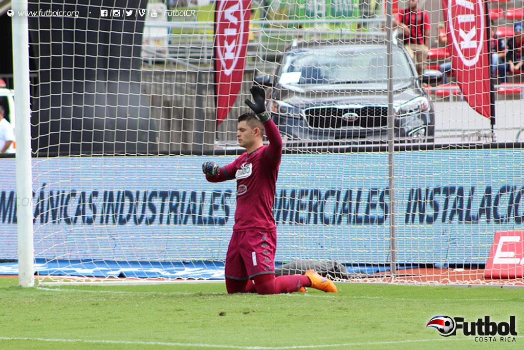 Oportunidad. A pesar de no tener mucha participación el torneo pasado, Carvajal estará en la Copa América. Foto: Geovany Segura