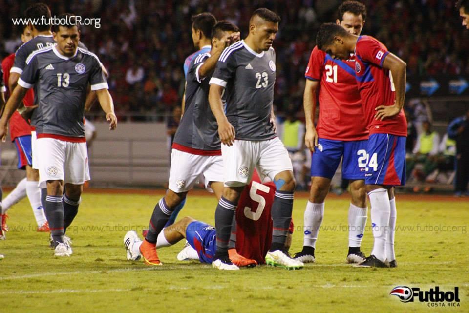 Reencuentro. la última vez que se enfrentaron fue hace más de un año en el Estadio Nacional, aquel día empataron a cero. Foto: Steban Castro - Archivo.