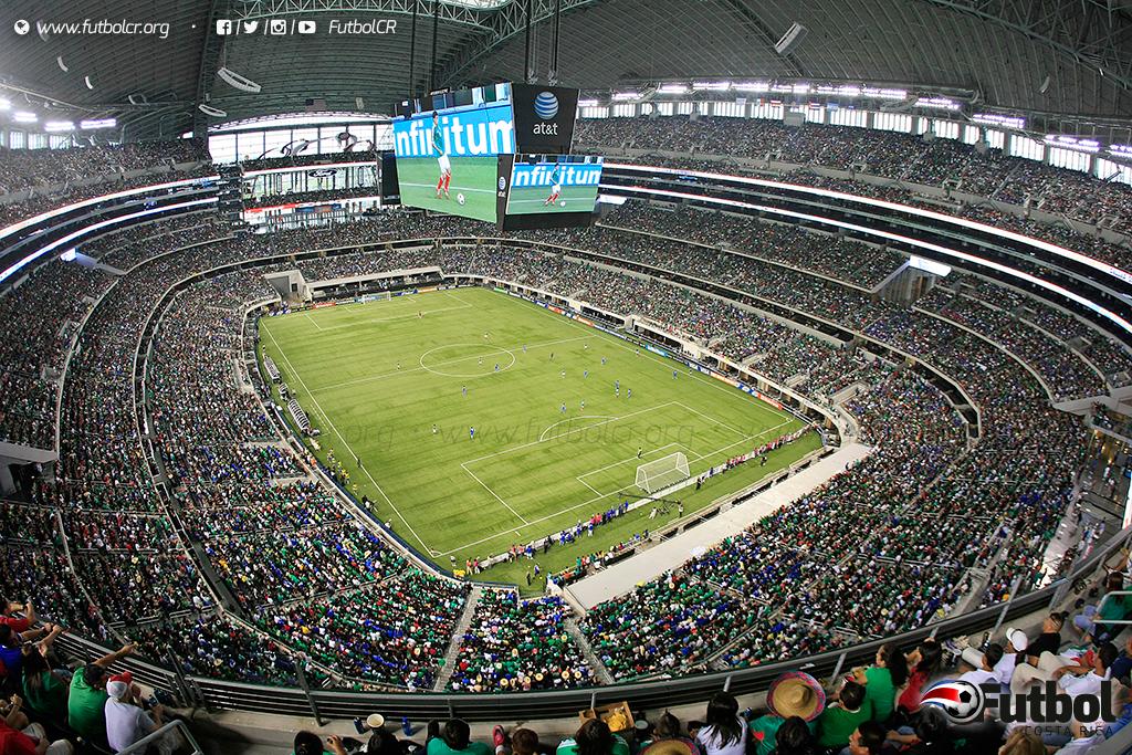 ATT Stadium 2