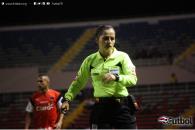 Marianela Araya Arbitro